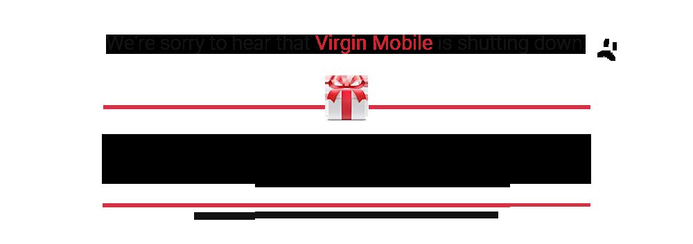 Virgin Bonus Credit